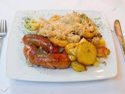 schlesische küche deftig und selten für kalorienzähler die polnische küche kölner