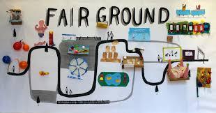somerset house workshop build a dream fairground u2014 alex foster