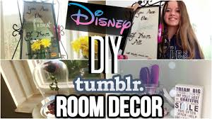 diy room decor disney pinterst inspired youtube