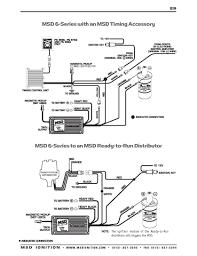 electronic distributor wiring diagram wiring diagrams