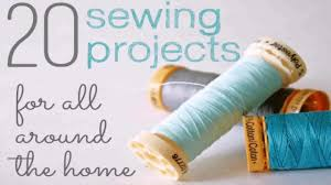 diy home decor sewing projects youtube