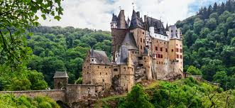 Seeking Castles Castle In Germany 10 Classic Castles To Explore