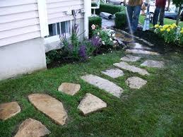Walkway Ideas For Backyard Diy Garden Paths And Backyard Walkway Ideas The Garden Glove
