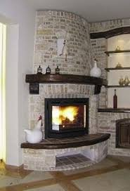 kitchen fireplace design ideas brick corner fireplaces with mantle brick corner fireplace