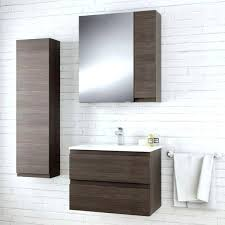 Modern Bathroom Wall Cabinets Fantastic Modern Bathroom Wall Cabinet Alluring Furniture