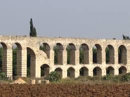 acre akko aqueduct