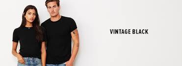 vintage black shop by story vintage black canvas