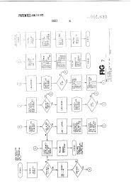 patent us3891838 system of testing lines of a communication