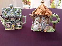 ornamental teapots leonardo collection in nailsea bristol