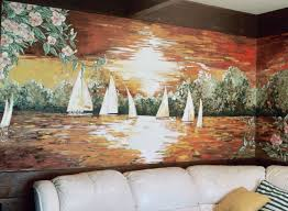wall murals by terry cox joseph click to view larger picture