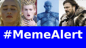 Meme Brace Yourself - game of thrones come at me bro brace yourself you know nothing