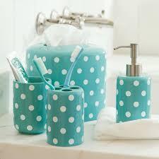 dottie bath accessories pbteen