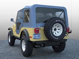vintage jeep renegade jeep cj 5 renegade model
