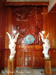 capilla del santísimo sacramento en jalpa iglesia virgen de