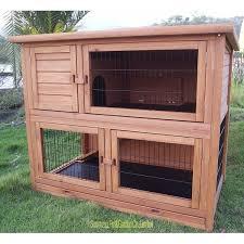 Fox Proof Rabbit Hutches Sunnyzoo Pet Houses Rabbit Hutches Rabbit Houses Rabbit Hutch