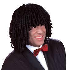 mens halloween wigs rasta wigs wigs by unique