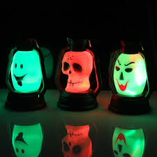 Scary Halloween Skeleton Online Buy Wholesale Scary Halloween Lights From China Scary