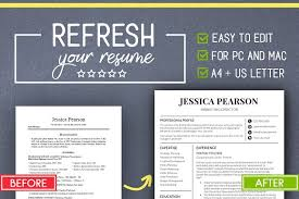clean resume template word mac pc resume templates creative
