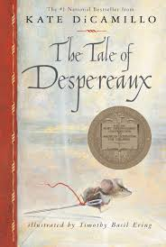 the tale of despereaux discussion guide scholastic