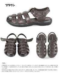 puick rakuten global market tortoise sandals gentleman sandals