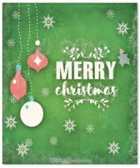 200 merry christmas wishes u0026 card messages