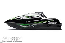 the return of the king introducing the 2017 kawasaki sx r jetski