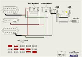 ibanez rg wiring diagram push pull wiring diagrams