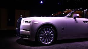 roll royce purple rolls royce phantom 2018 motoring research