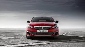 peugeot fast car peugeot 308 gti 2015 the french go golf bashing by car magazine