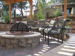 creativehardscape outdoor fire pits backyard
