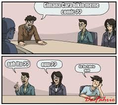 Cara Buat Meme - cara mudah membuat meme comic sendiri de fahrie blog