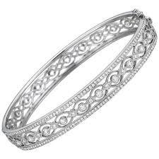 bangle bracelet diamond images 78 best diamond bracelet bangle images jewels jpg