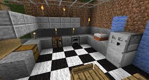 Minecraft Furniture Kitchen Minecraft Kitchen Design Christmas Lights Decoration
