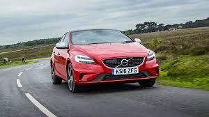 r design volvo volvo v40 d3 r design 2016 review by car magazine