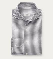 design hemd designer hemden für herren kaufen braun hamburg