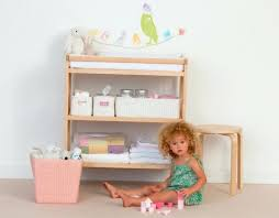 Changing Table Side Organizer Side Table Changing Table Side Organizer Ideas Home Design With