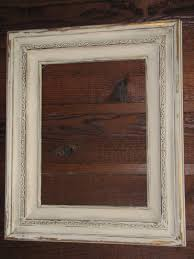 valerie u0027s yard and other activities shabby chic chalk paint frames