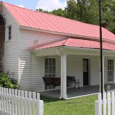 American Awning Co Mclemore House African American Museum Franklin Tennessee