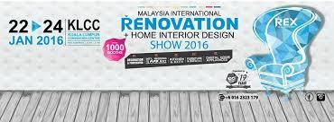 Home Design Expo 2015 Classy 9 Home Interior Design Renovation Expo Malaysia