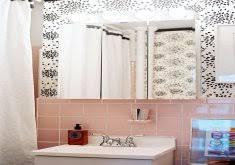 retro pink bathroom ideas lovely pink bathroom ideas reasons to retro pink tiled