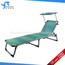 Outdoor Folding Chairs With Canopy Sunbed With Canopy Sunbed With Canopy Suppliers And Manufacturers