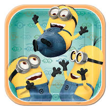 minions party supplies buy minion party supplies online at build a birthday nz