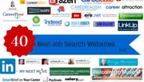 Best Website To Upload Resume by 50 Best Websites For Job Search 2017 Career Sherpa