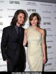 Who Is Ben Barnes Dating Ben Barnes And Jessica Bi At The Cinema Society And The Wall