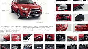Mitsubishi Asx Pictures Mitsubishi Asx 2015 Model Youtube