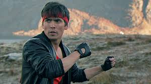 3045812 poster p 1 how a kickstarter campaign and kung fury turned