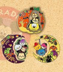 hong kong disneyland halloween 2017 pins disney pins blog
