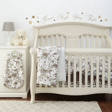 Woodland Nursery Bedding Set by Deer Baby Bedding Set Deer Crib Bedding Etsy Baby Boy Bedding
