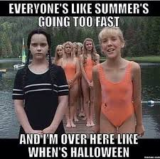 Over The Hill Meme - haunting at the hill home facebook