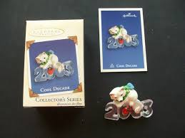 3 00 hallmark cool decade 2003 41615 833 collectibles